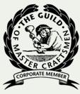 Corporate Member of The Guild of Master Craftsmen